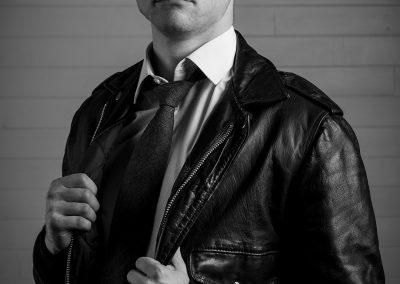 Michael Boyack Aviator