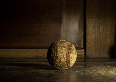 Michael Boyack Baseball