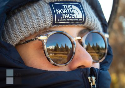 Michael Boyack Sunglasses