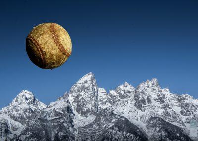 Michael Boyack Teton Baseball
